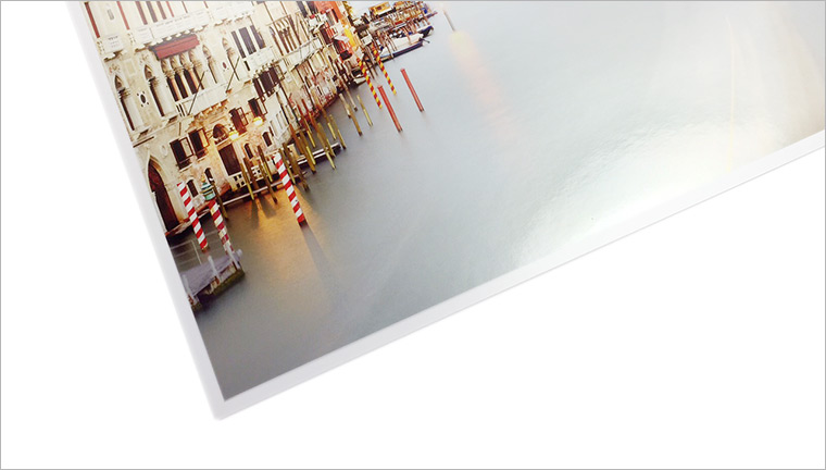 Epson Metallic Gloss Paper